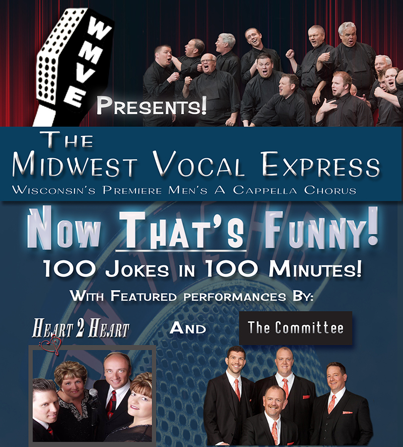 Midwest Vocal Express