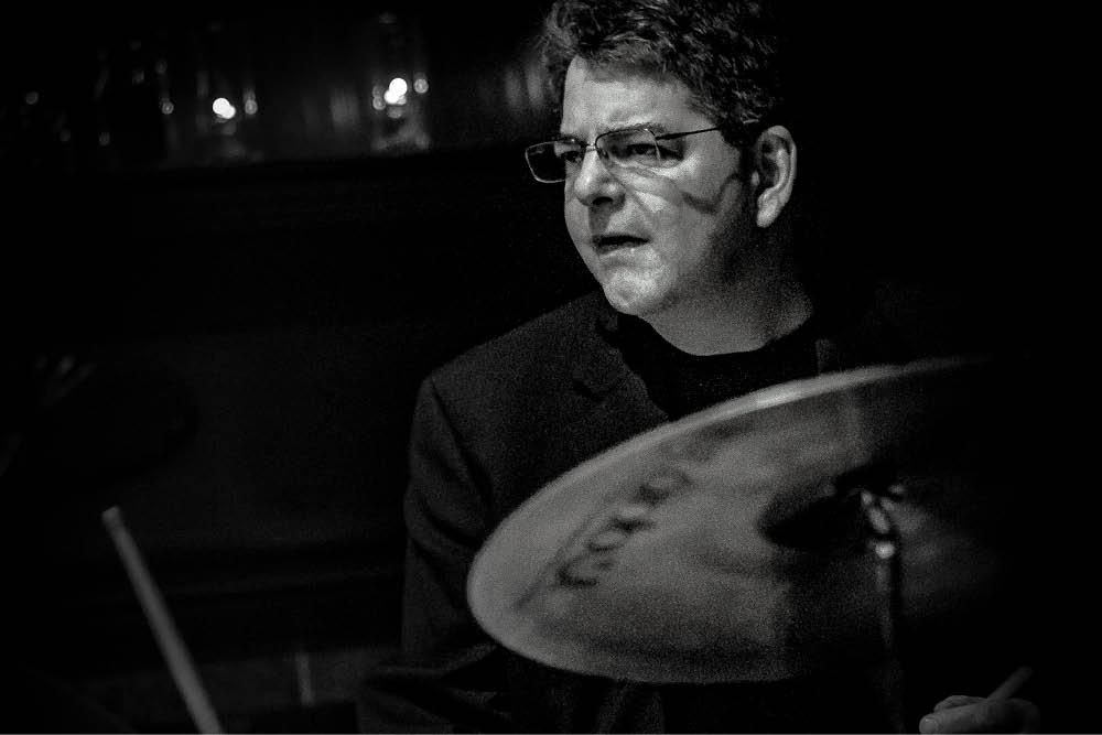 Dave Bayles Quartet