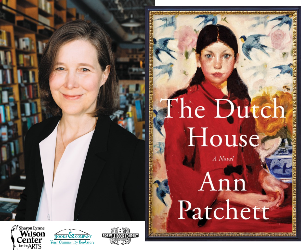 Ann Patchett and The Dutch House with sponsors 1019.png