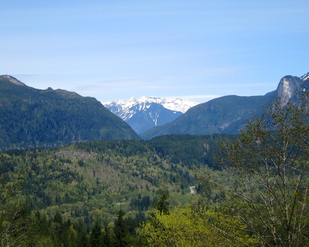 Hike to Lake Serene