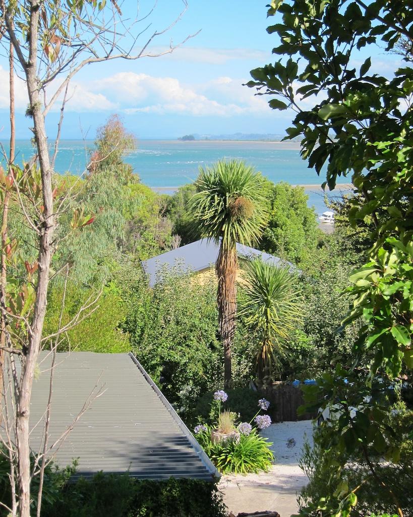 Maison Luc Kaiteriteri New Zealand