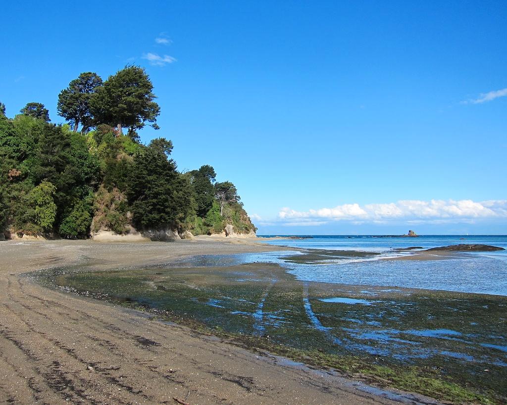 Kaiteriteri New Zealand