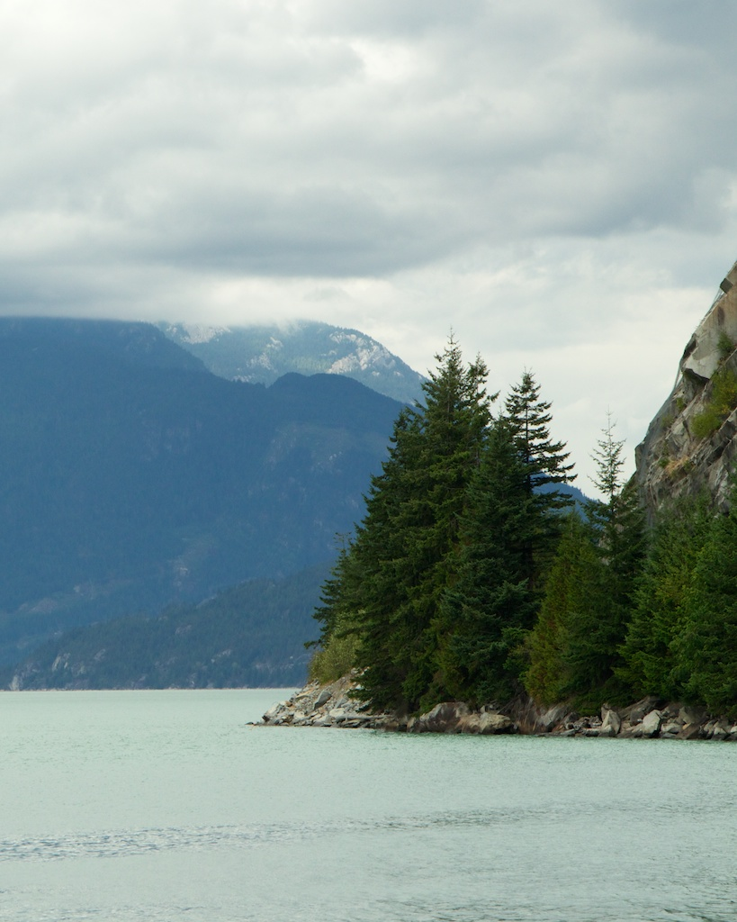 Porteau Cove Provincial Park