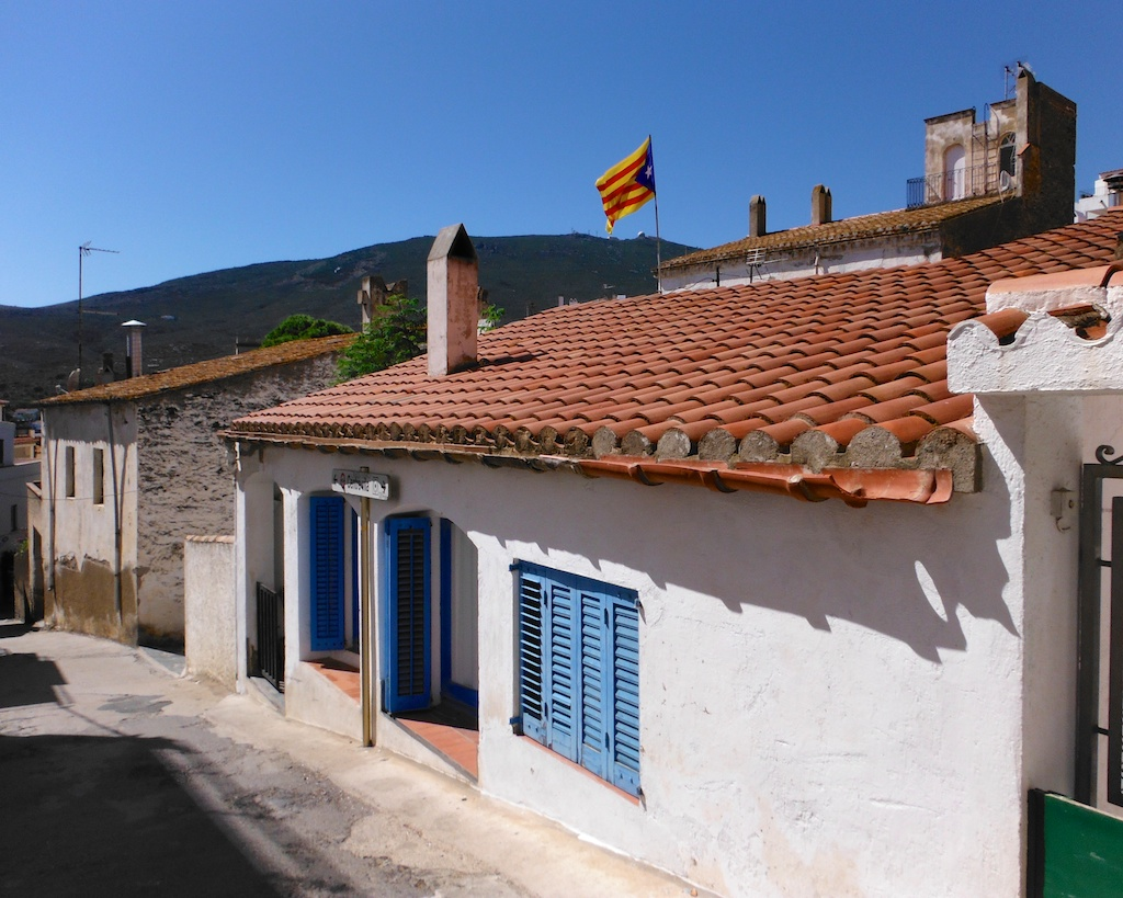 Four Days In Cadaques Spain
