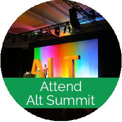 Altitude Design Summit
