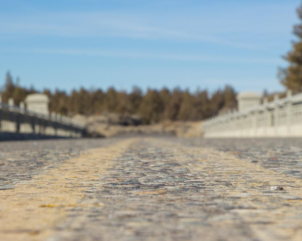 Oregon Outback Bridge