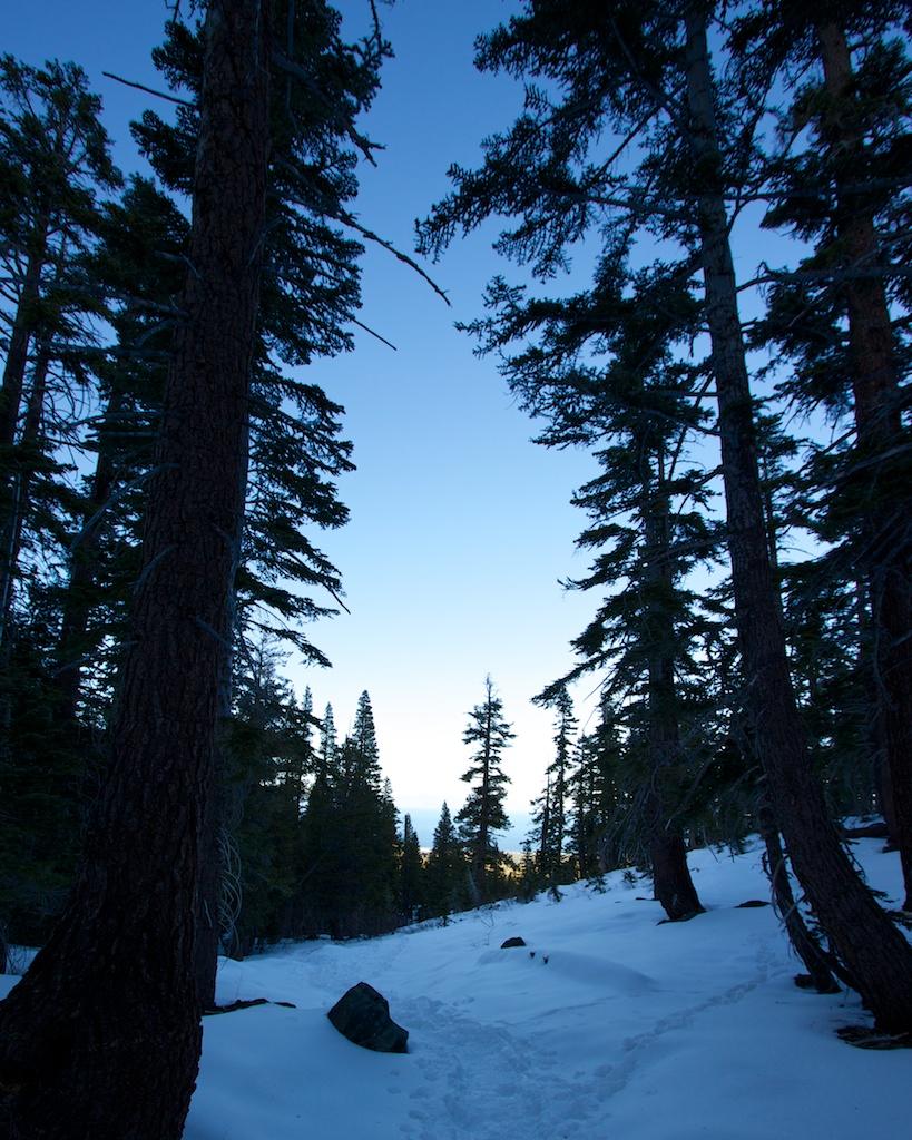 Cathedral Lake Hike