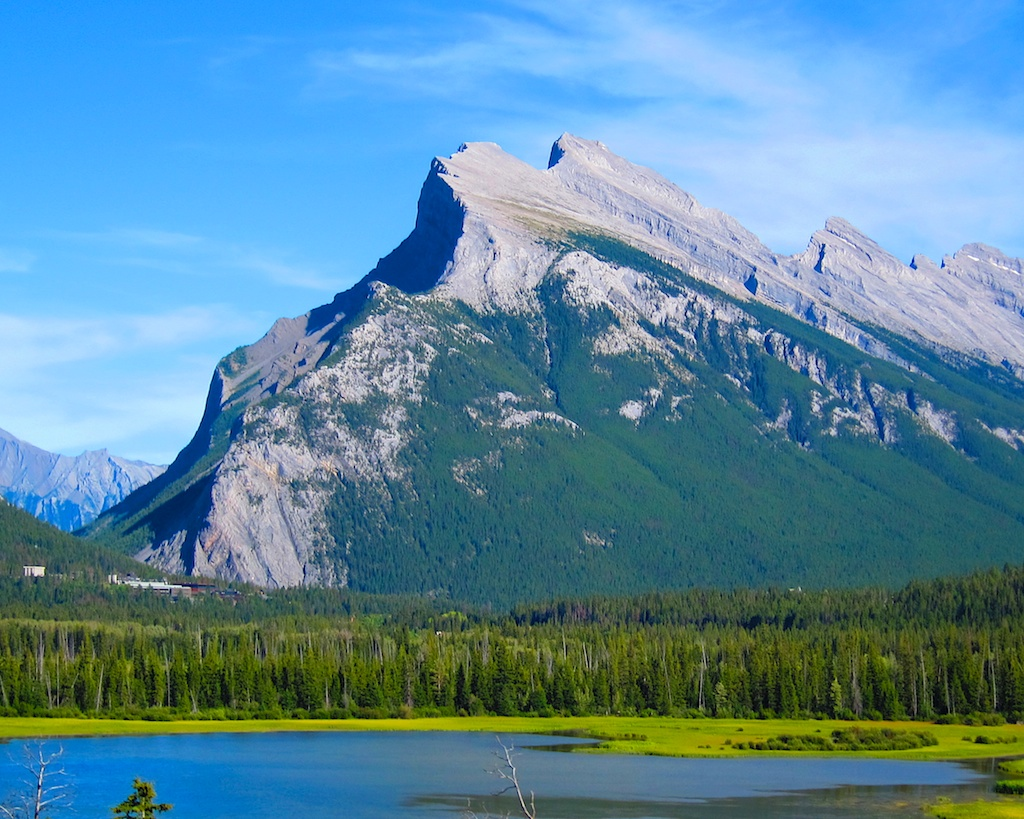 Gluten Free in Banff