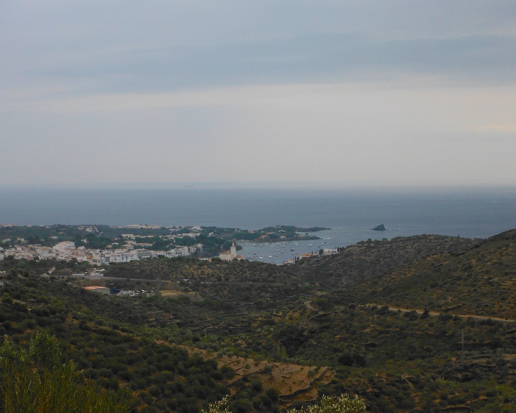 Four Days In Cadaques, Spain