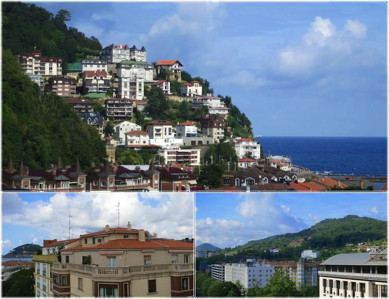 Hotel Codina San Sebastian
