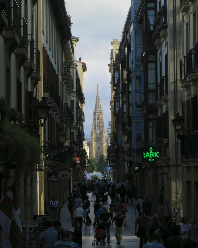 San Sebastián |Credit: Fugue Photo