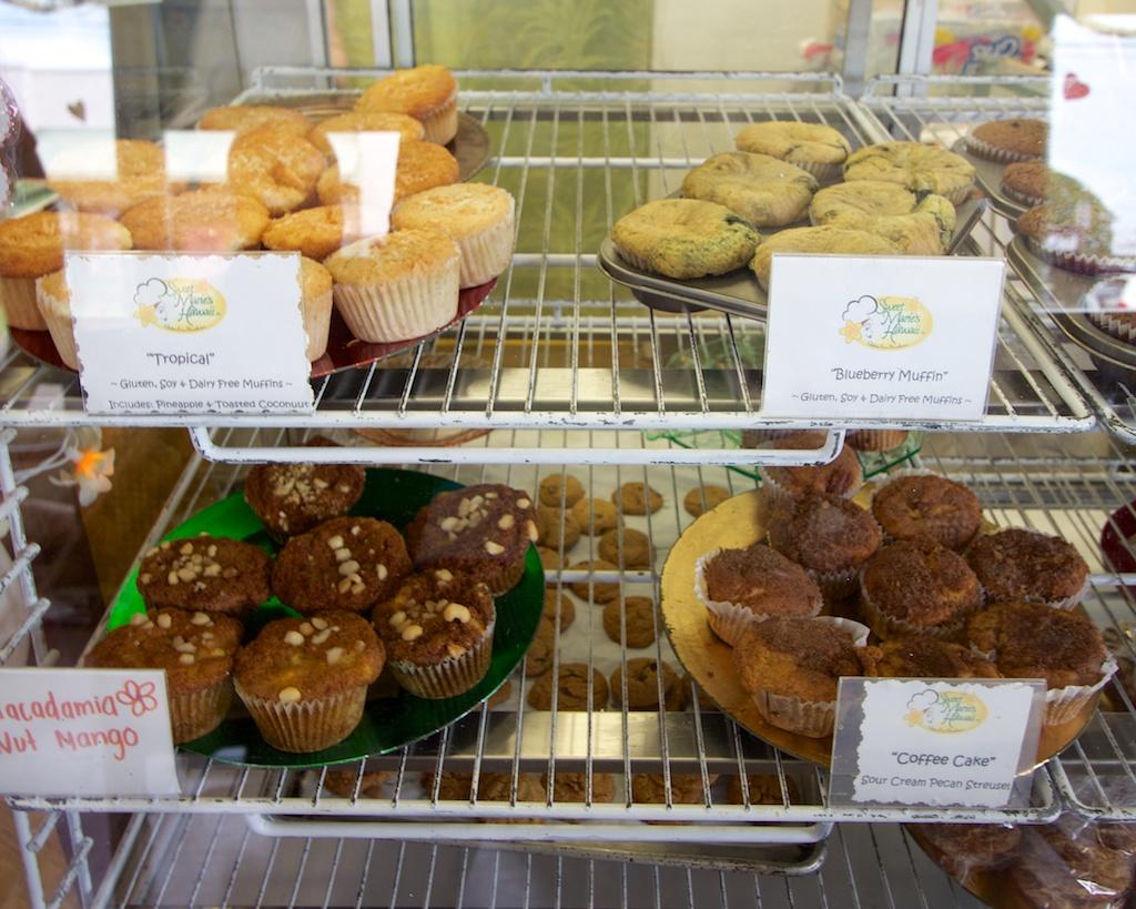 Sweet Maries in Kapaa, Kauai
