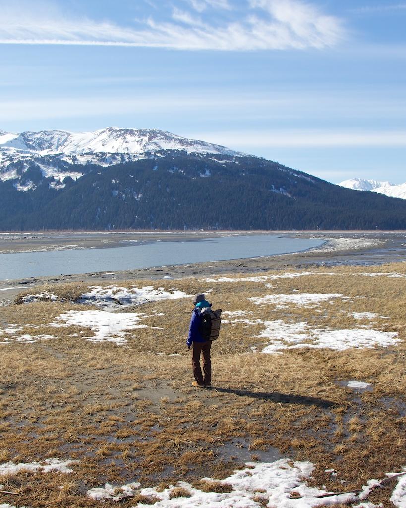 Twenty Mile River Alaska