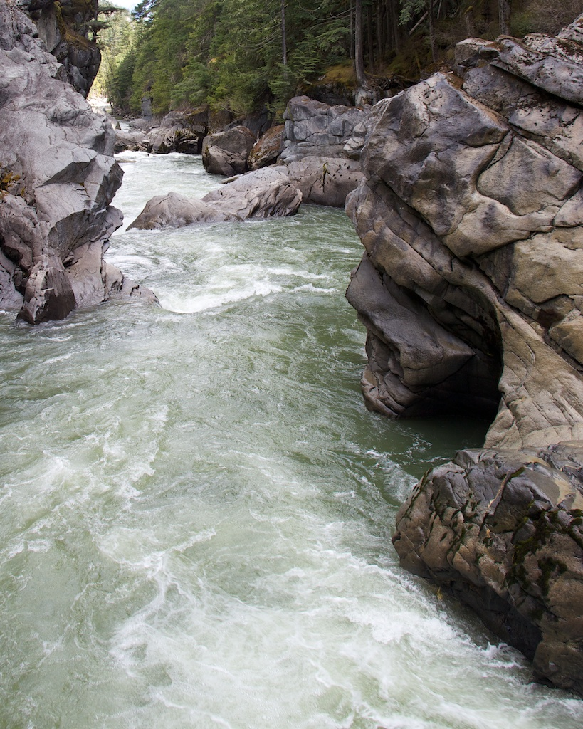 Nairn Falls Provincial Park | Photo Credit: Fugue Photo