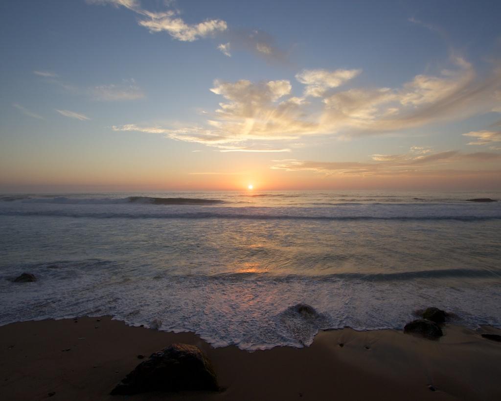 Praia da Agrada, Portugal   Photo by Fugue Photo