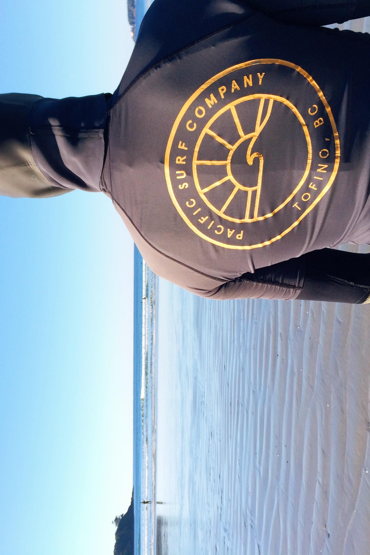 Pacific Surf Company Tofino