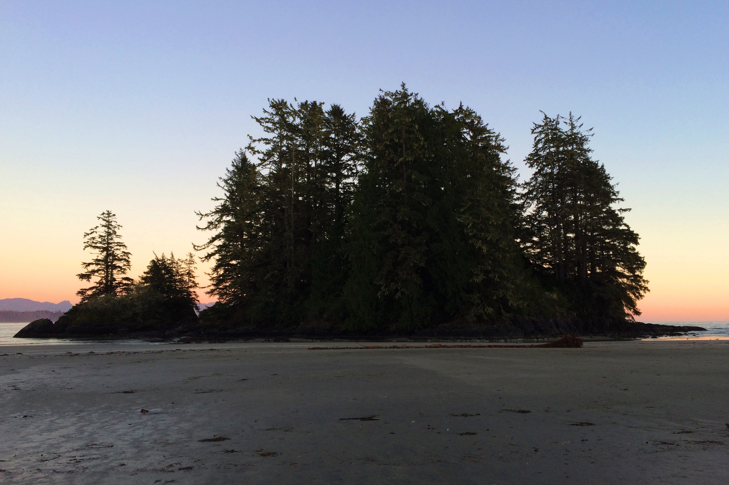 Schooner Trail Vancouver Island