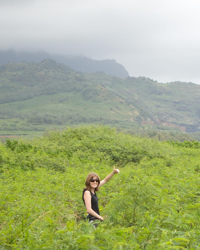 Travel, You're NOT Doing It Wrong - Hiking in Kauai - Photo by Fugue Photo