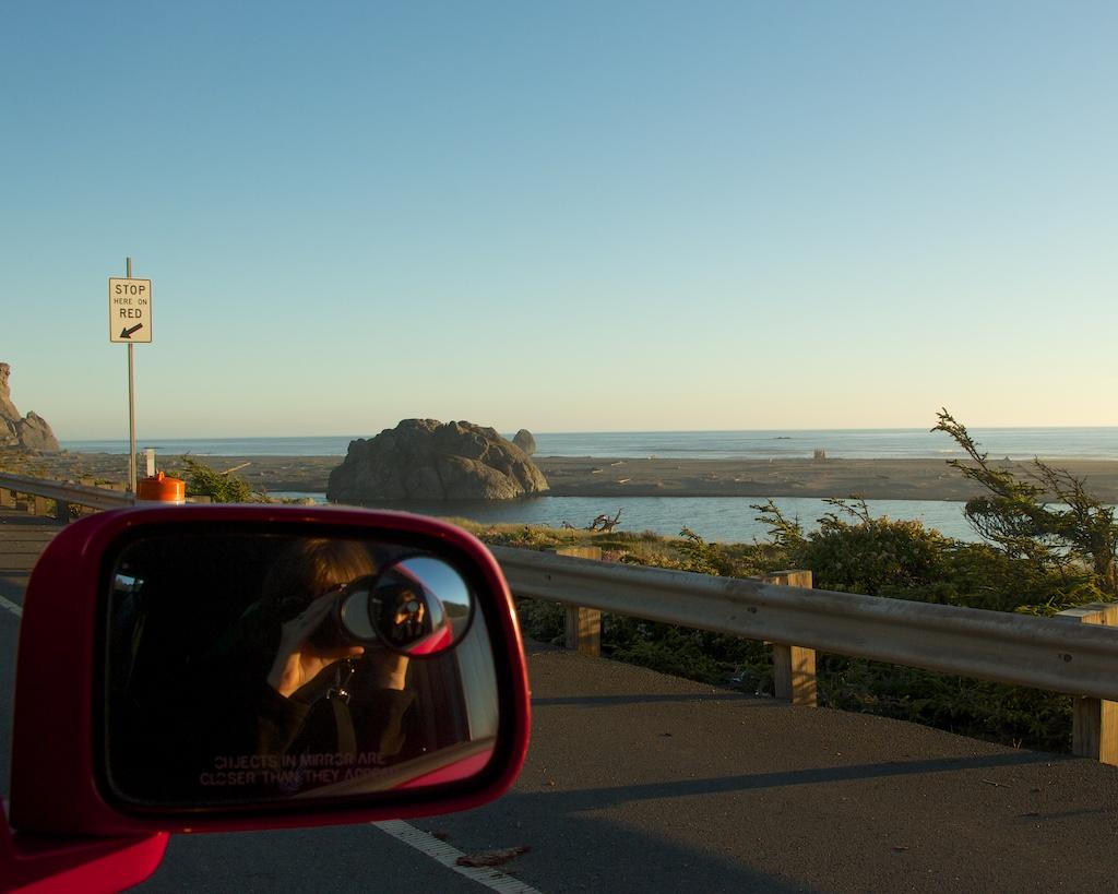 Road Tripping the Oregon Coast