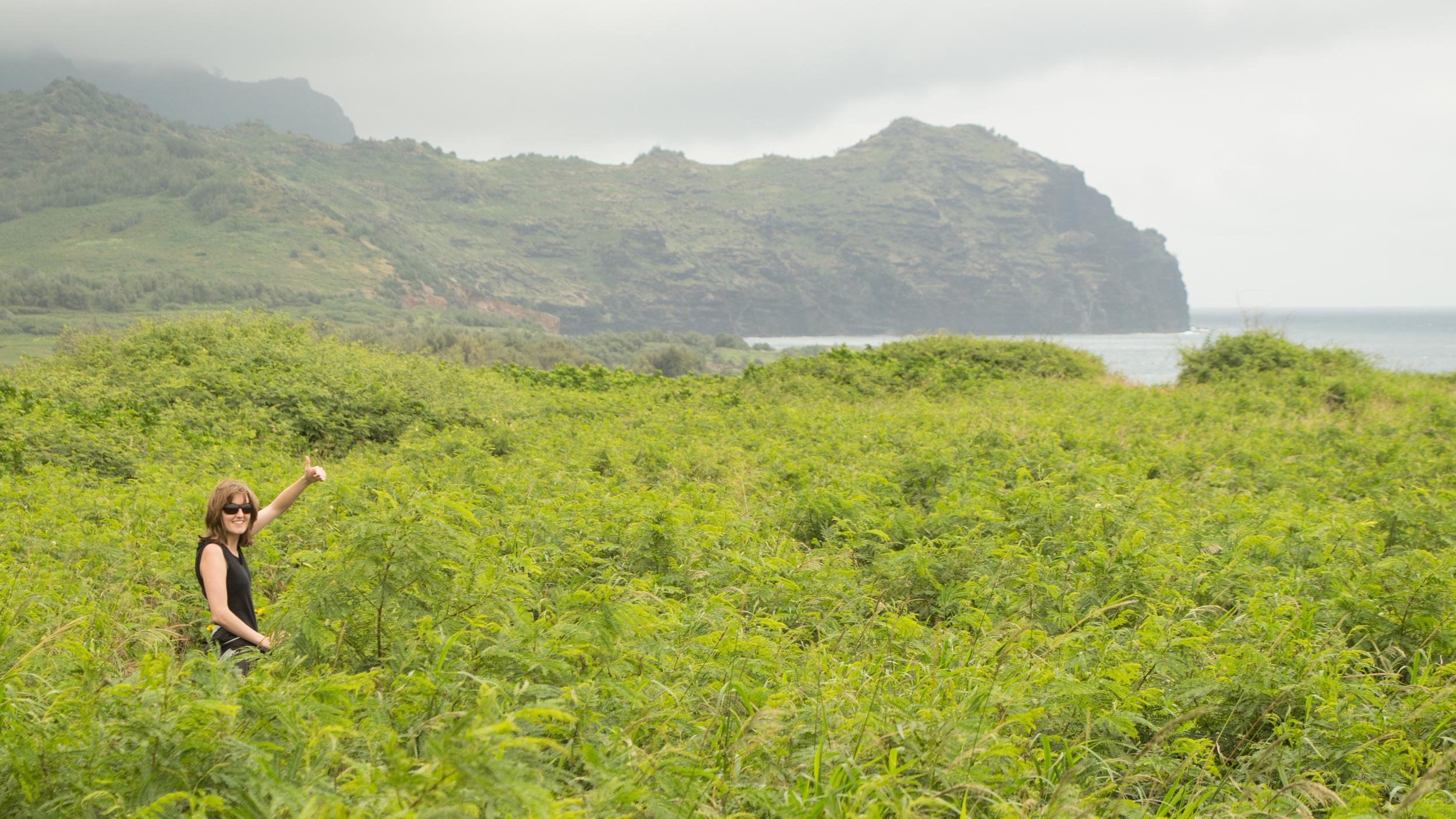 Adina Marguerite Kauai