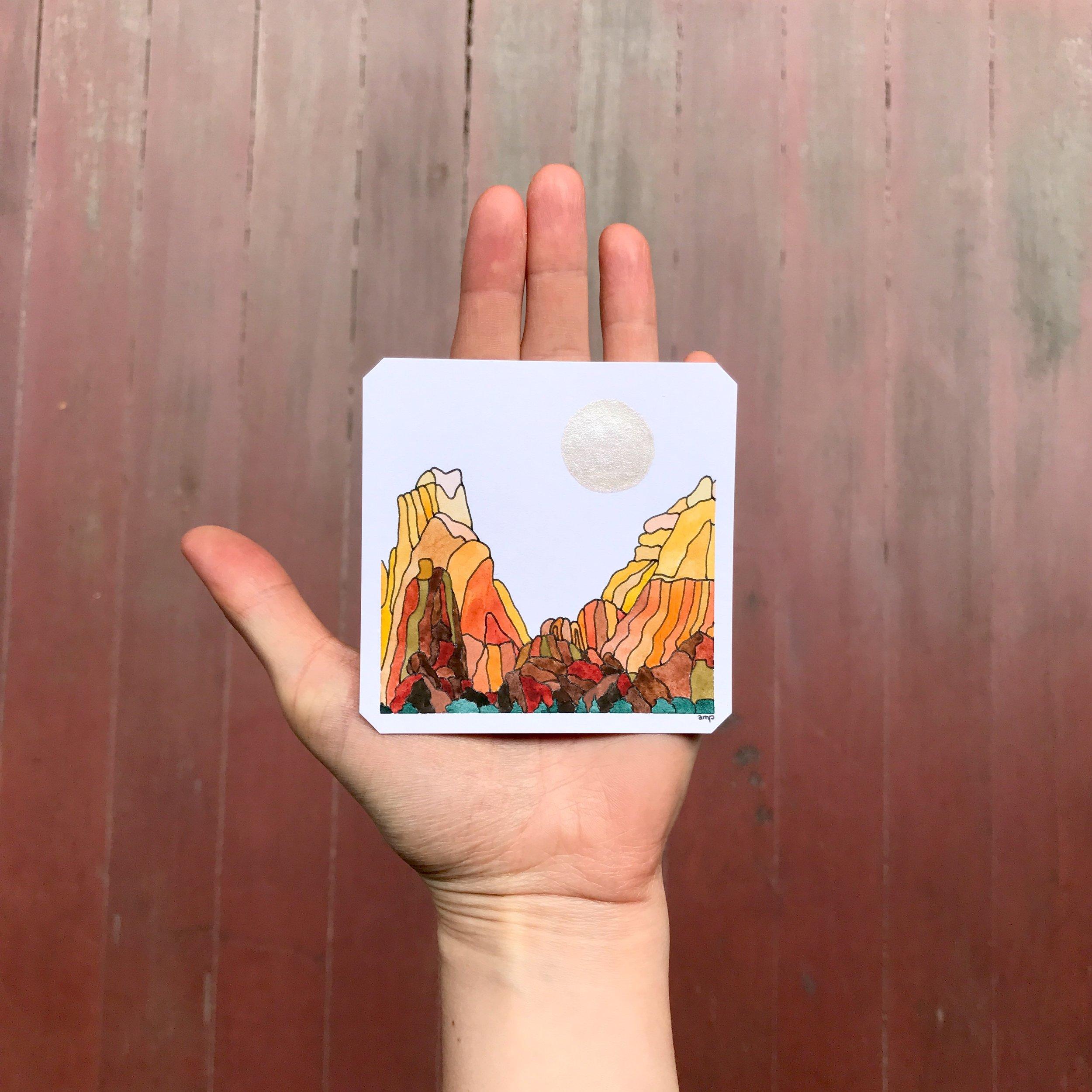 City of Rocks (Sold)
