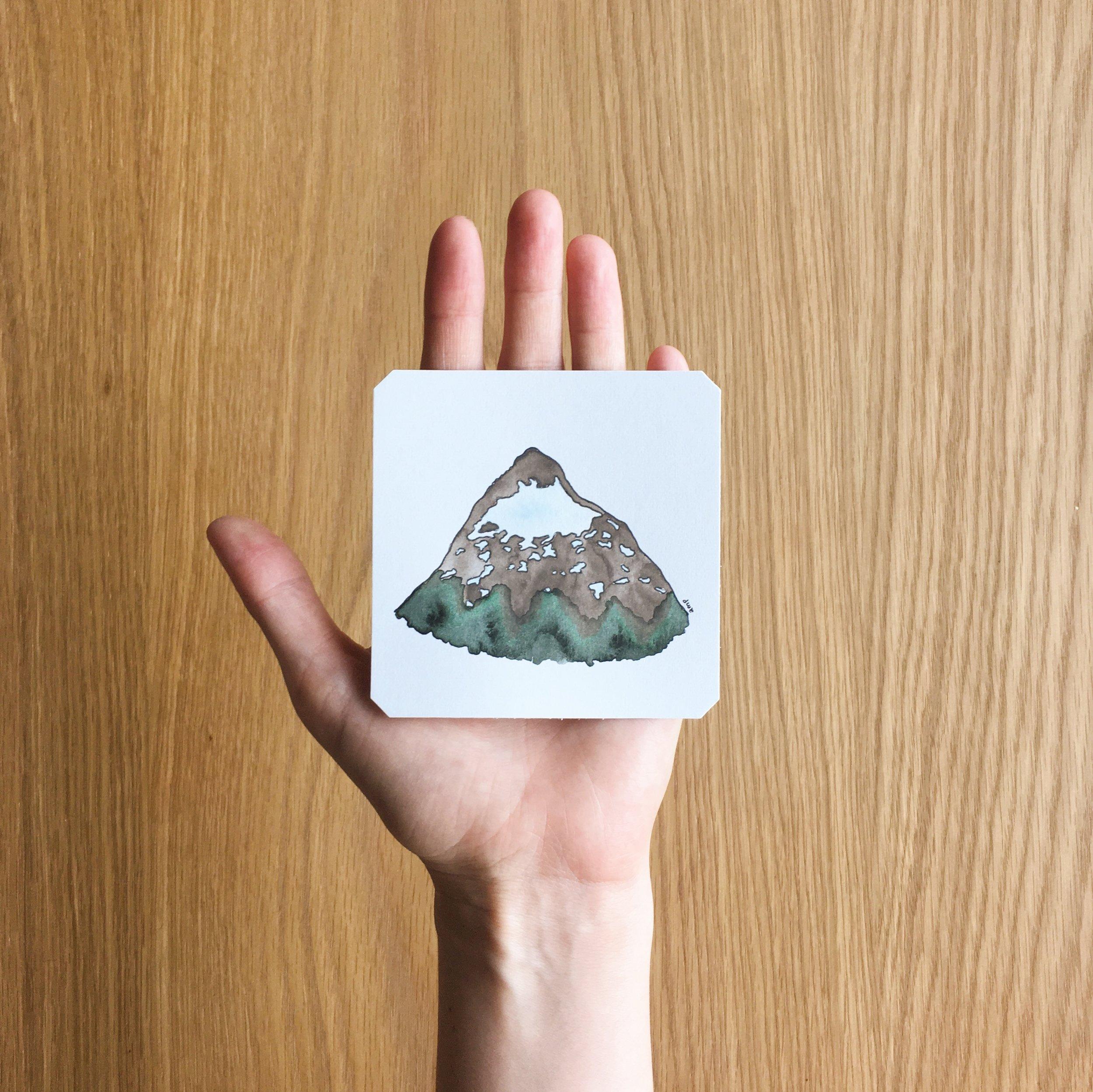 Alaska Peak (Sold)