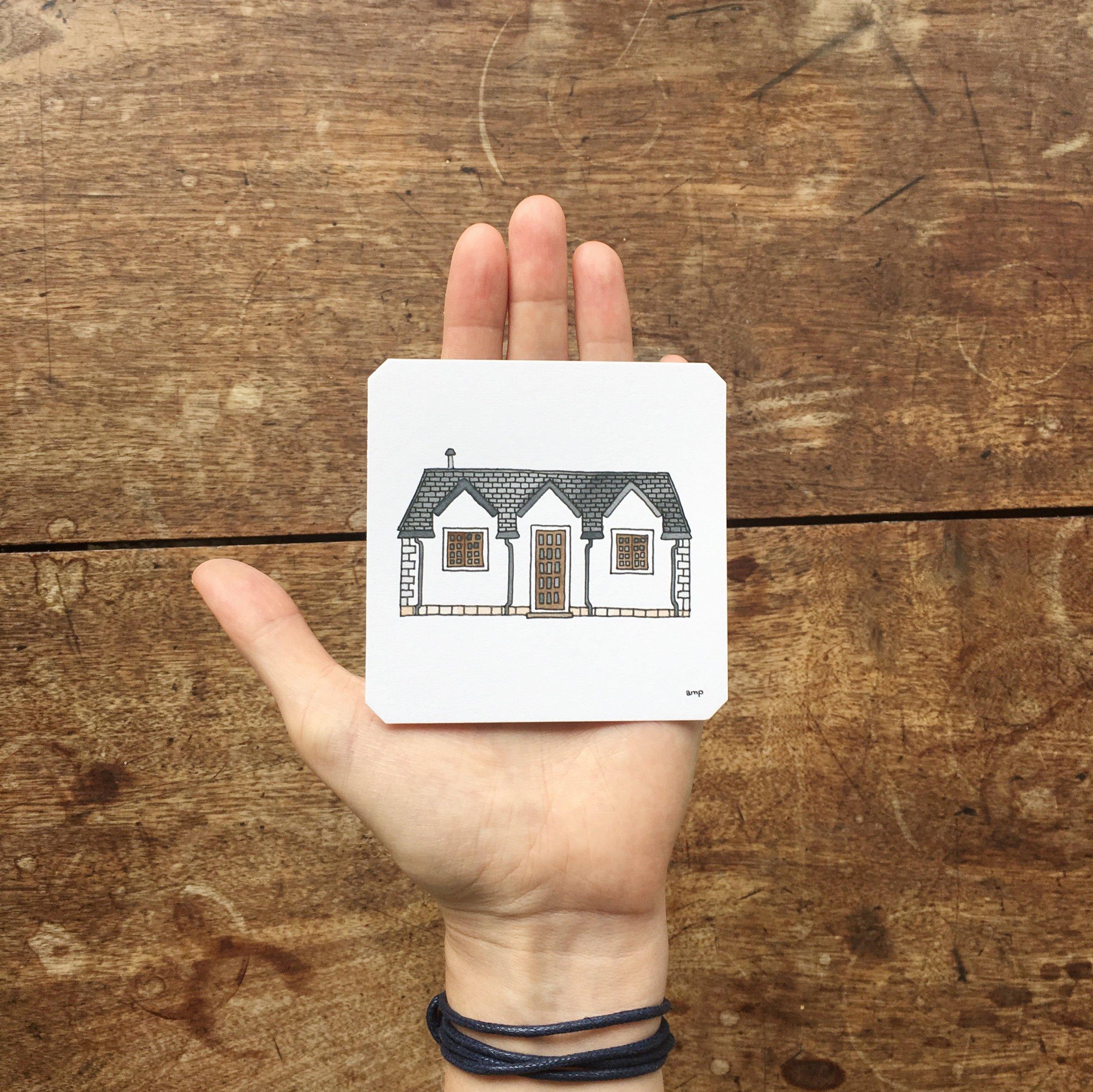 Argyle Cottage (Sold)