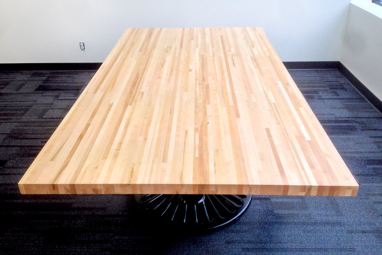 Kindred Meeting Table