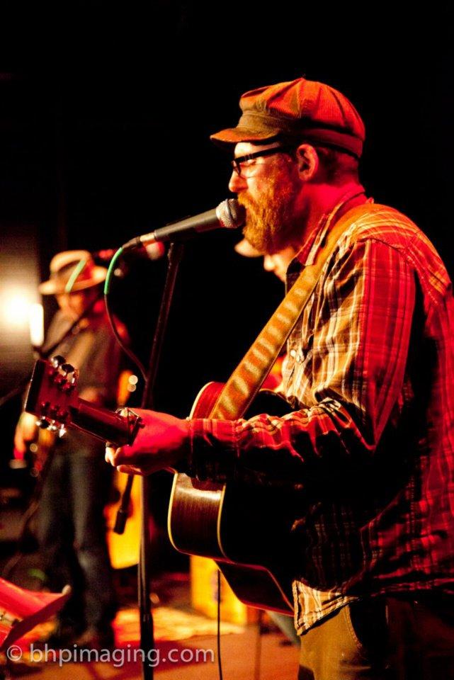OTP primary singer/songwriter, Michael Batdorf