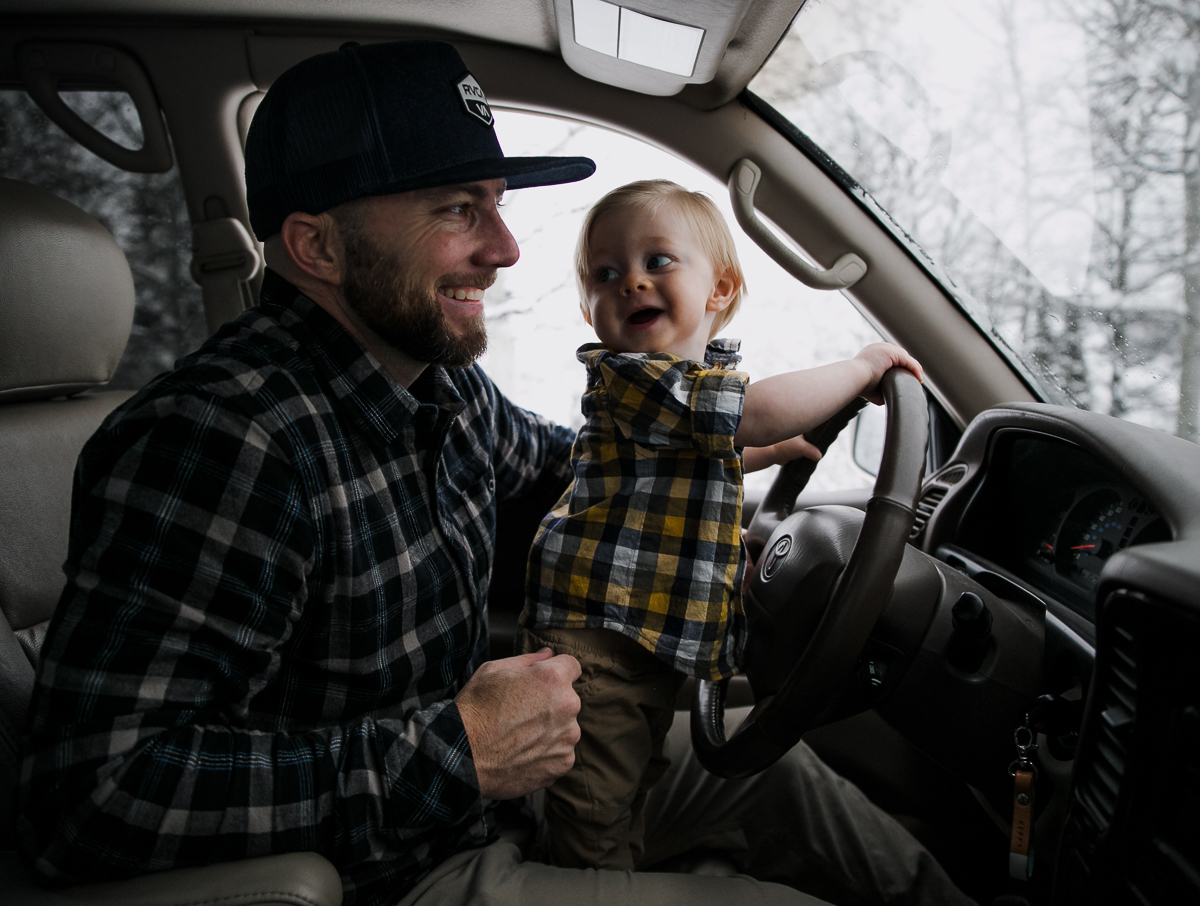 "January 2018  |  Lance Williams   Lance lives in Northern Utah with his wife, Amy and their four children. He finds that ""getting off of the grid"" has been something that excites him, and also inspires him. He spent many early years in the front passenger seat of his father's 1974 Jeep CJ5 bouncing around in the mountains of the west. This Jeep has been restored and he now takes his family on casual rides in it. He enjoys nature, doing artwork, photography, and helping his family, friends, and others see the beauty in the world. His passion for automobiles has led him to a supercharged 80 series, 1997 Toyota Land Cruiser. His wife also drives a built Land Cruiser (100 series). While he balances family, career, and hobbies, he is always interested in getting in the rig to find a new adventure or location while capturing some lasting memories. Follow Lance on  Instagram ."