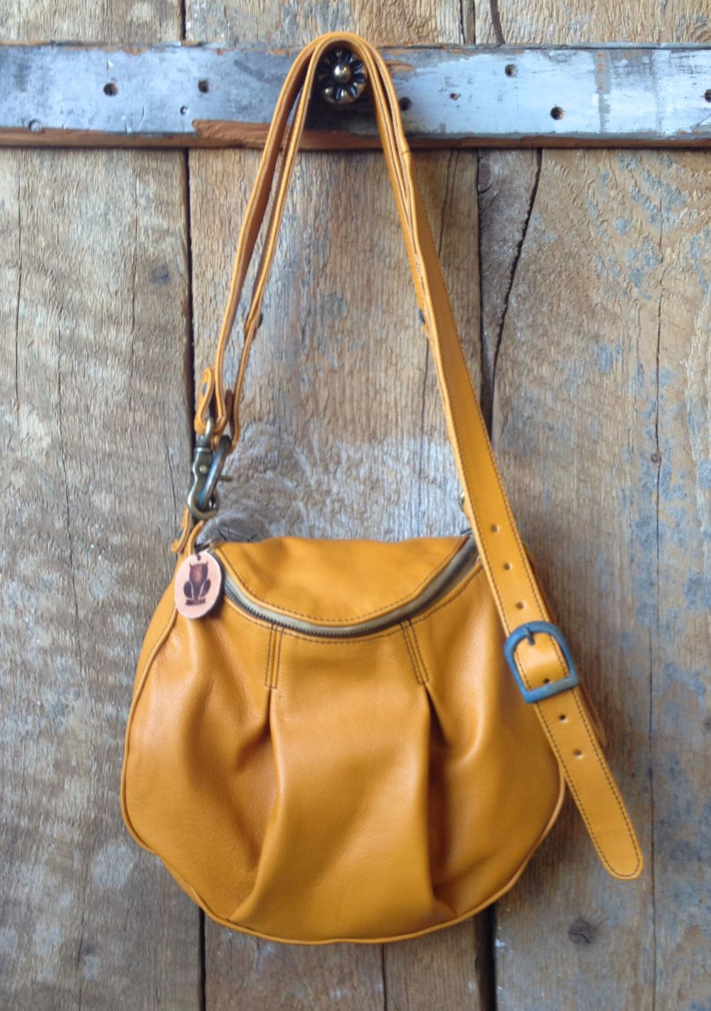 this awesome handbag from  little wings designs