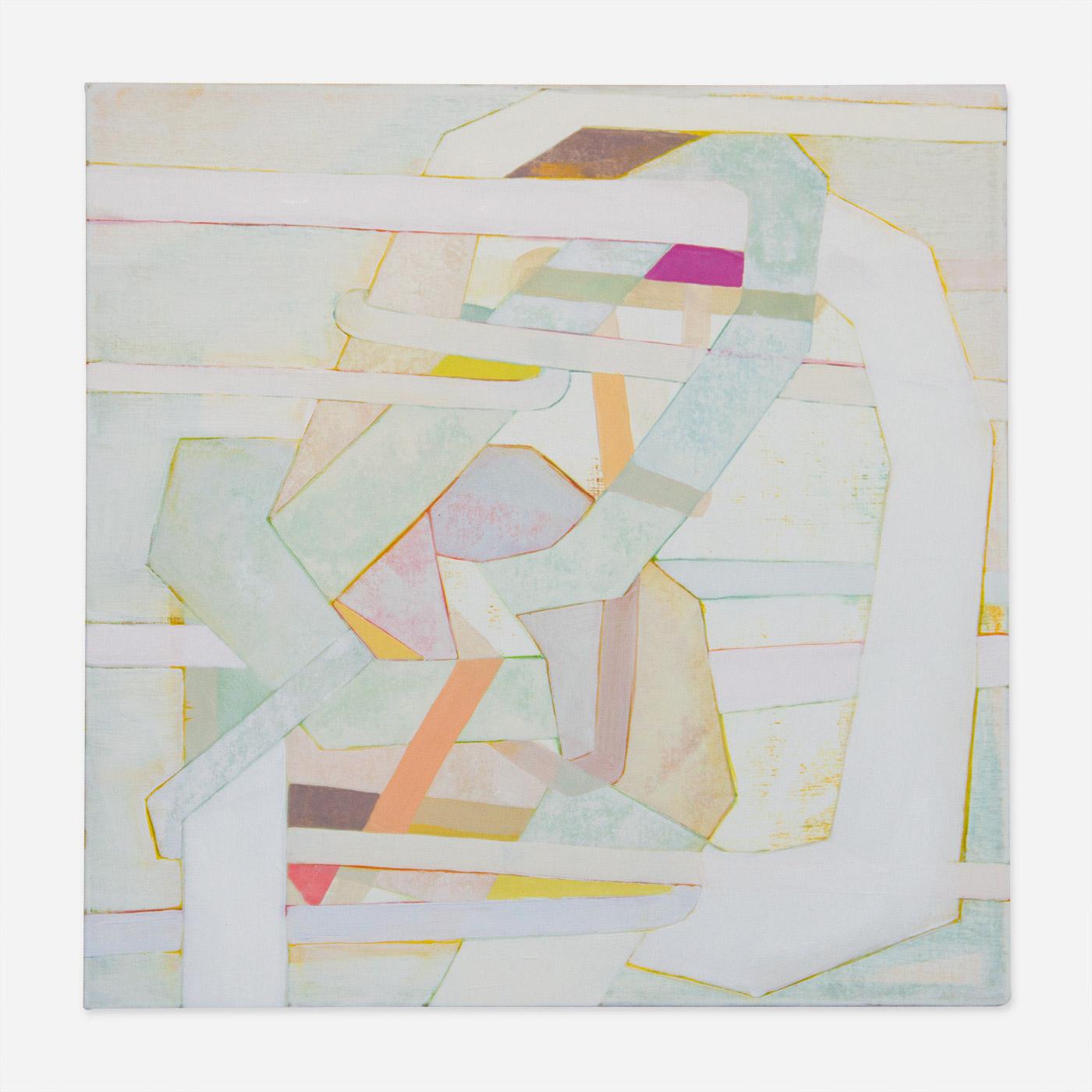 Entangled, 2012