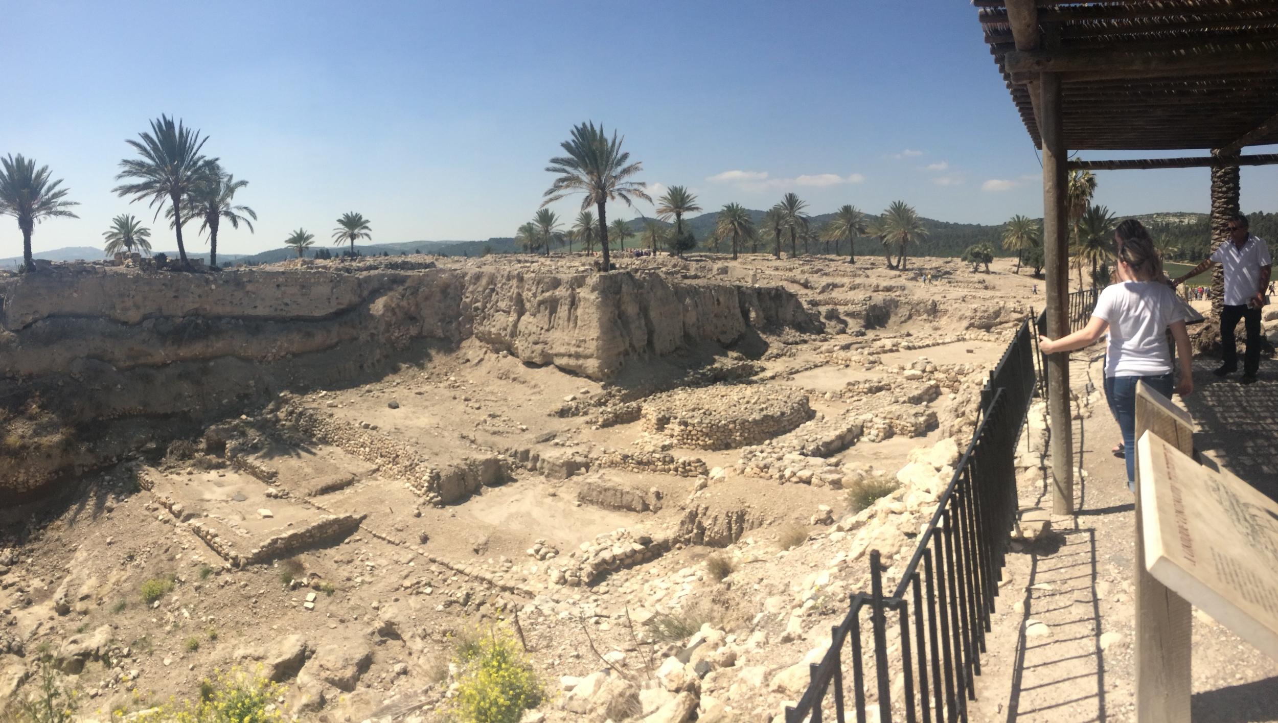 Megiddo - Armageddon