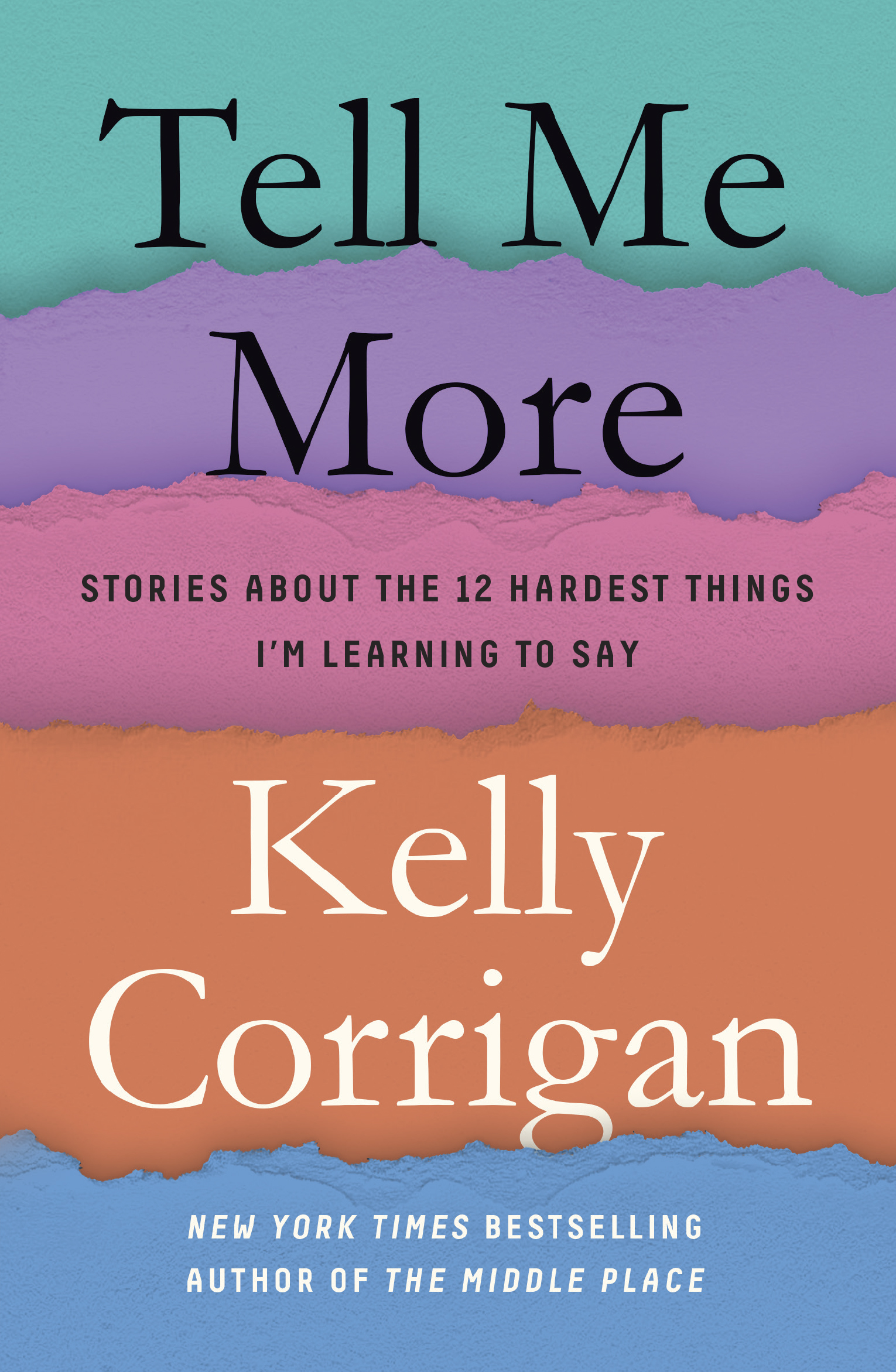 Tell Me More Amazon | Barnes & Noble | Powell's | BAM | Hudson | IndieBound | Target | iBooks -