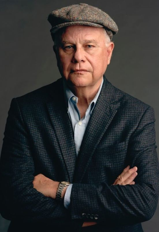 Whitley Strieber. Photo: Timothy Greenfield-Sanders.