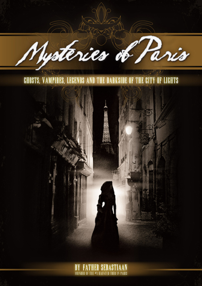 Mysteries of Paris , available on  Amazon .