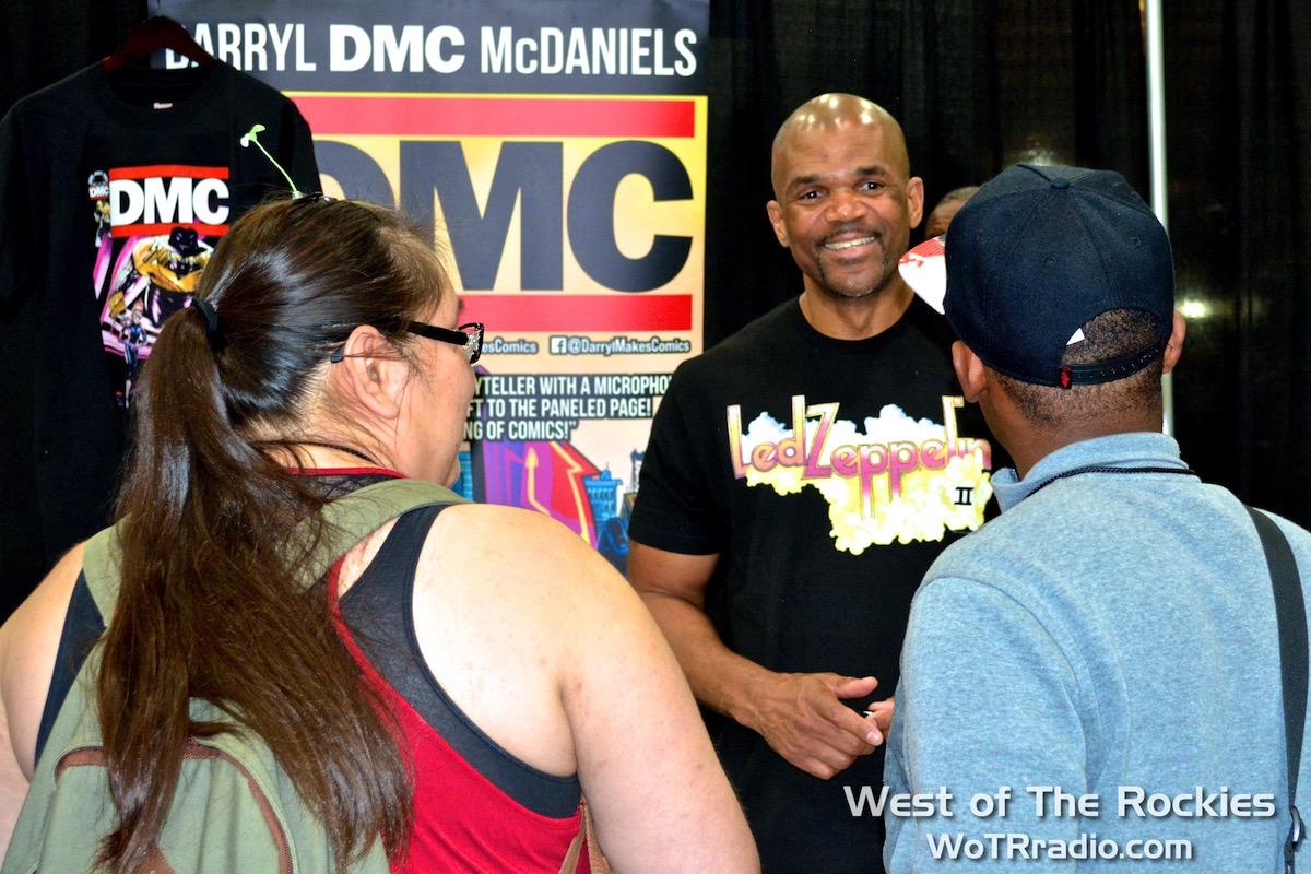 DMC of Run-D.M.C.