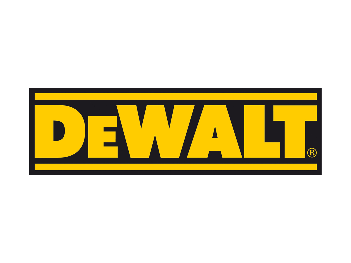 Dewalt ice carving