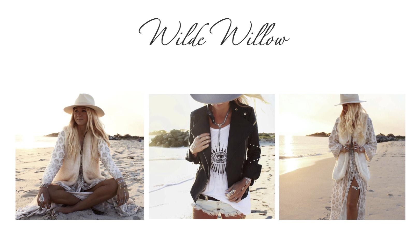 Wilde Willow