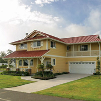 Lualaʻi at Parker Ranch - one of the many properties managed by Hawaiiana Management Co.Credit - Hawaiiana Management Co.