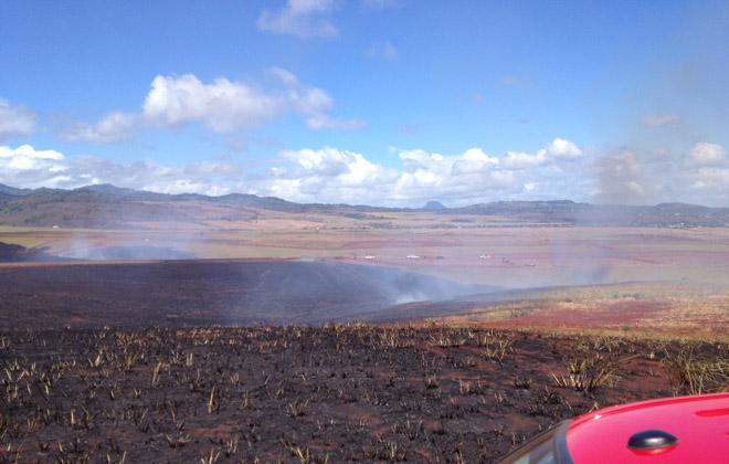 Credit - Kauai Fire Department
