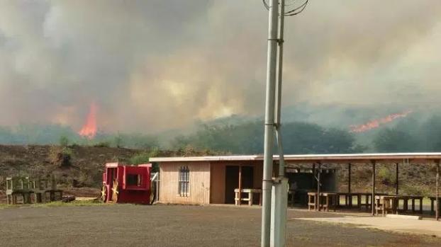 Credit: Maui Fire Department