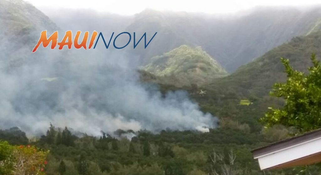 Credit: James Herbstman / Contributor to Maui Now