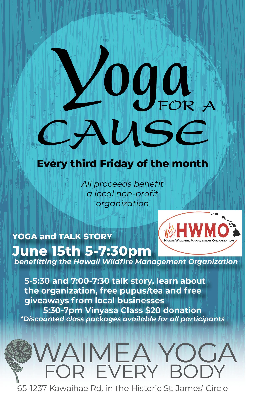 yoga for a cause-hwmo fundraiser flyer-waimea yoga-2018_6_15.jpg