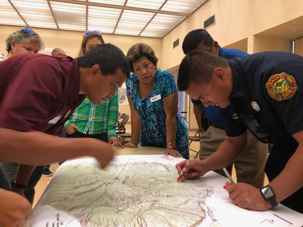 Kauai Vegetative Fuels Management Collaborative Action Planning Workshop_2_21_2019_6.jpg