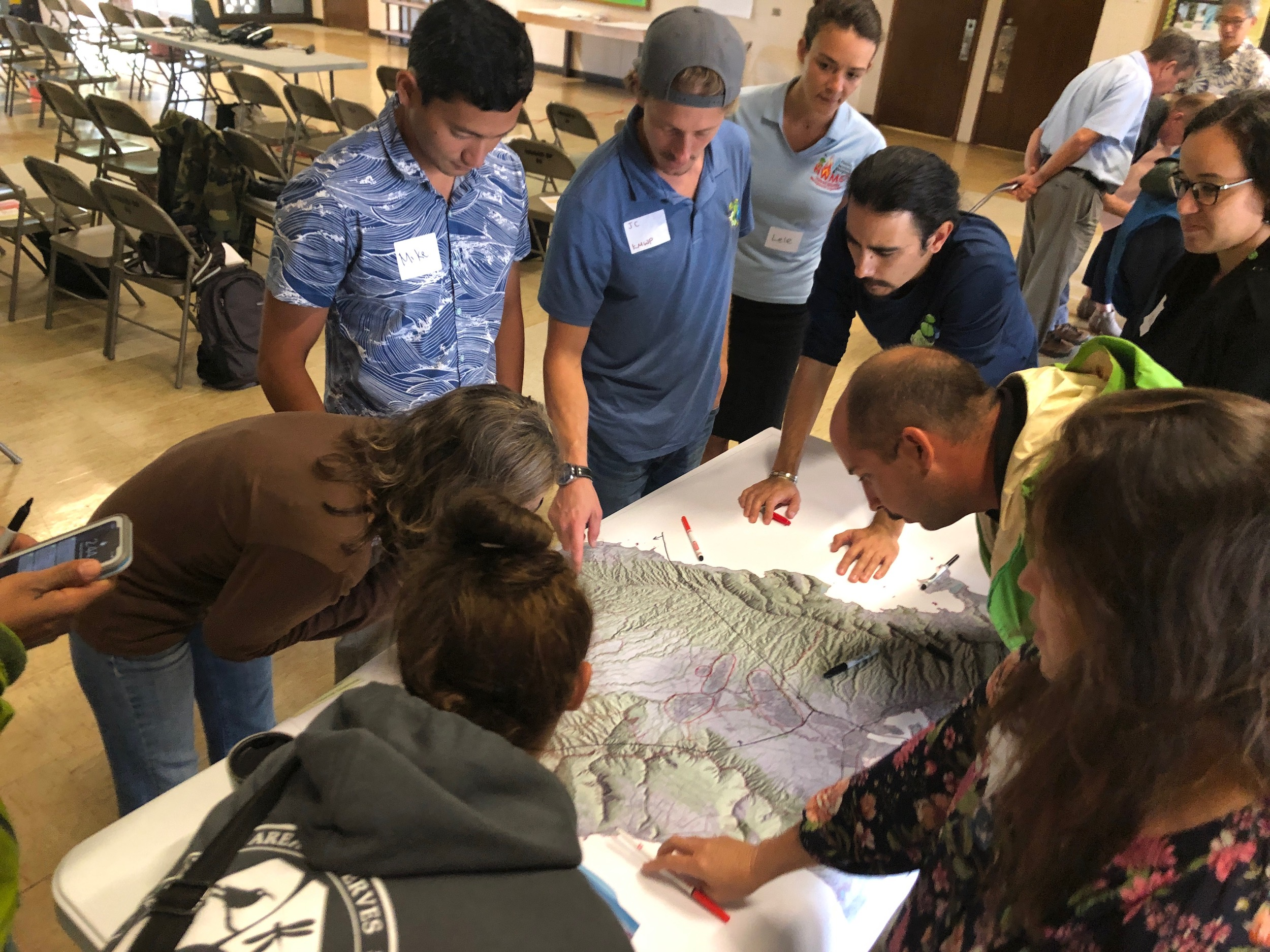 Oahu Vegetative Fuels Management Collaborative Action Planning Workshop_2_19_2019_11.jpg