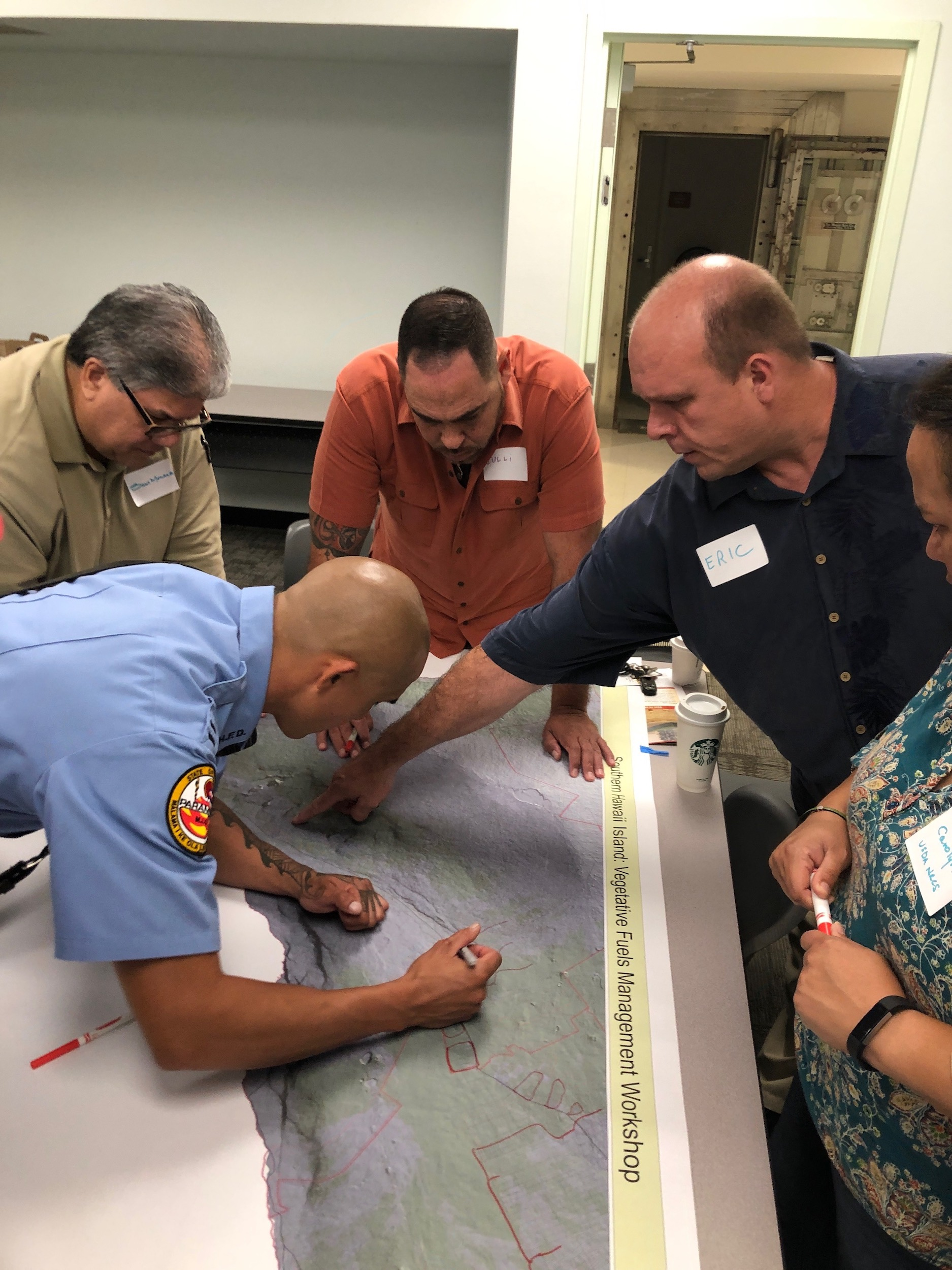 Hawaii Island Hilo Vegetative Fuels Management Collaborative Action Planning Workshop_2_22_2019_6.jpg