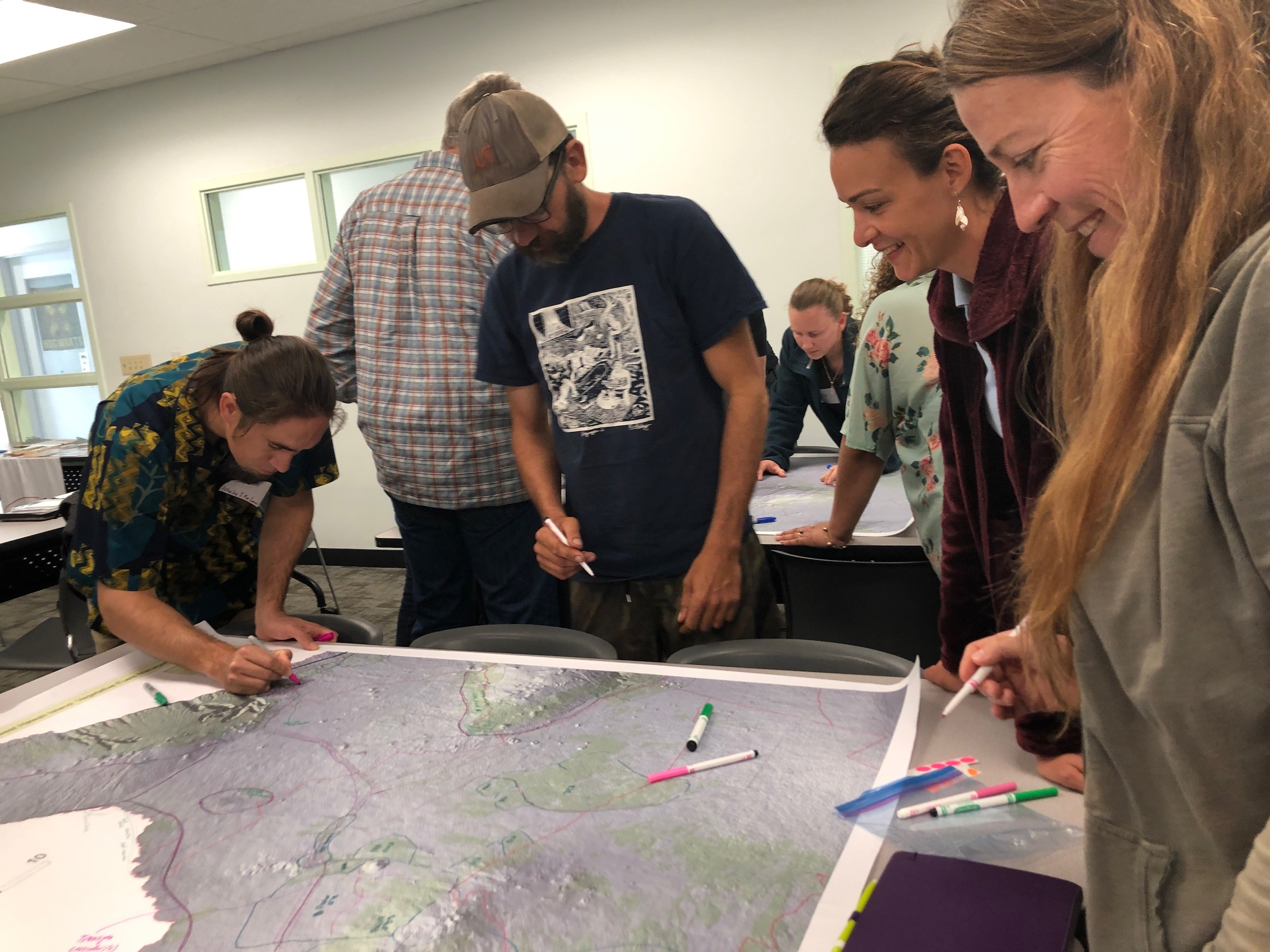 Hawaii Island Hilo Vegetative Fuels Management Collaborative Action Planning Workshop_2_22_2019_9.jpg