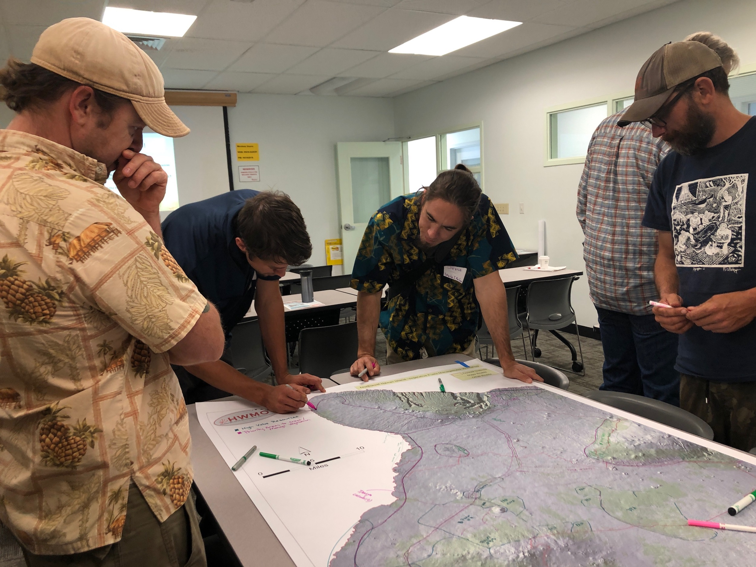 Hawaii Island Hilo Vegetative Fuels Management Collaborative Action Planning Workshop_2_22_2019_11.jpg
