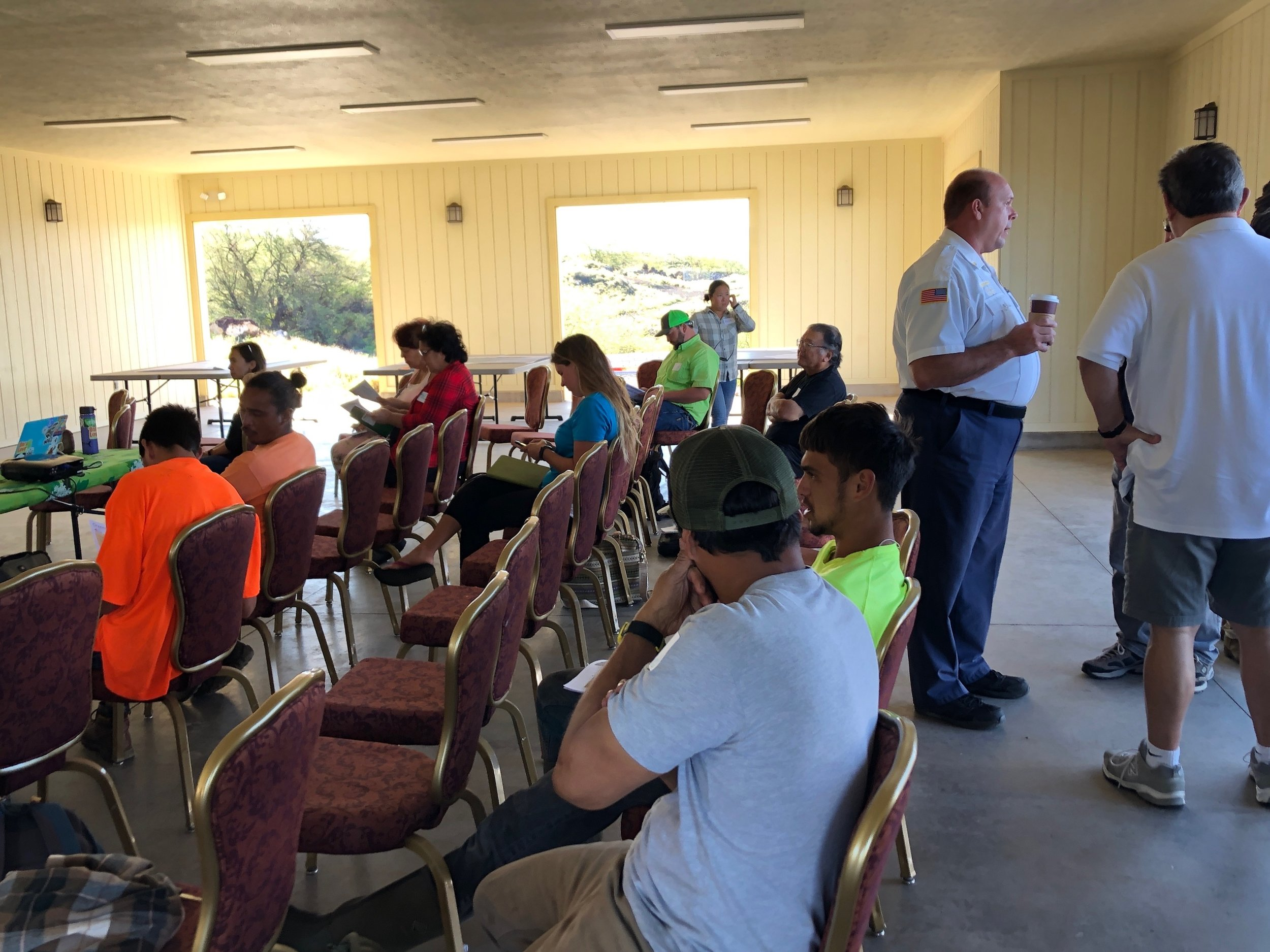Hawaii Island Kailapa Vegetative Fuels Management Collaborative Action Planning Workshop_2_26_2019_8.jpg